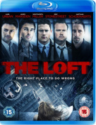 The Loft [Region B] [Blu-ray]