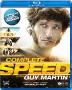 Guy Martin - Complete Speed [Region B] [Blu-ray]
