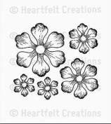 Heartfelt Creations Arianna Blooms - Arianna Blooms