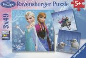 Disney Frozen Winter Adventures
