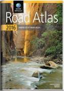 Rand McNally Gift Road Atlas