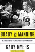 Brady Vs Manning