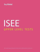ISEE Upper Level Practice Tests