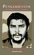 """Pensamientos de Ernesto """" Che"""" Guevara [Spanish]"""