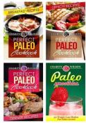 Perfect Paleo Diet Cookbook Box Set