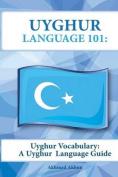 Uyghur Vocabulary