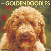 Goldendoodles Calendar