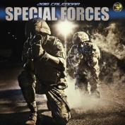 Special Forces Calendar