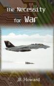 The Necessity of War