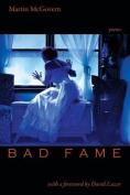 Bad Fame