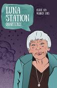 Luna Station Quarterly Issue 021