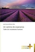 Un Camino de Esperanza [Spanish]