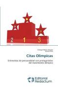 Citas Olimpicas [Spanish]