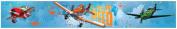 Disney Planes Bolt Rattlin' Speed Self Adhesive Wallpaper Border 5m