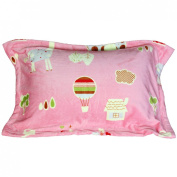 MyKazoe Kids Plush Pillowcase
