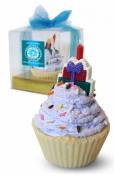 Birthday Girl Bath Bomb Cupcake