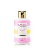 Pure Romance Excape Exotic Escape Tropical Melon & Pomegranate Bubble Bath