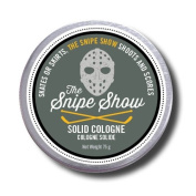 Walton Wood Farm The Snipe Show 70ml Men's Solid Cologne