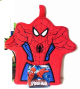 Ultimate Spiderman Bath Mitt