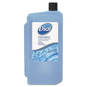 Body Wash, Spring Water, 1 L Refill Cartridge