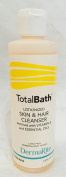 Total Bath Skin & Hair Cleanser 220ml