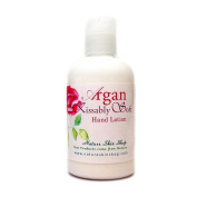 150ml Argan Kissably Soft Hand/ Body Lotion