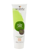 Argiletz Green Clay Paste 400g by Argiletz
