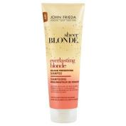 John Frieda Sheer Blonde Everlasting Blonde Colour Preserving Shampoo 250ml by Kao UK Ltd
