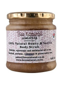 Honey & Vanilla Body Scrub