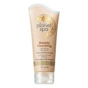 Avon Planet Spa Blissfully Nourishing Hand and Foot Scrub 75 ml