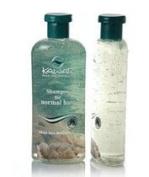 Kawar Dead Sea Shampoo for Normal Hair 400ml