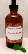Peppermint Oil 100% Pure Essential 120ml