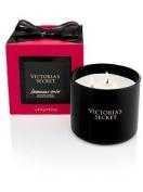 Victoria's Secret Luminous amber Scented Candle 3 wick