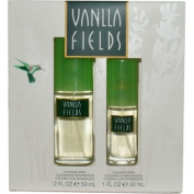 VANILLA FIELDS by Coty COLOGNE SPRAY 60ml for WOMEN