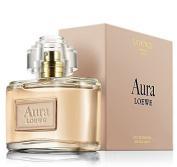 Aura By Loewe Eau De Parfum 120 Ml/ 4.1 Fl.oz Spray for Women
