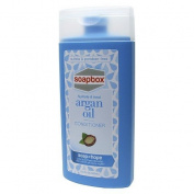 Soapbox Argan Oil Conditioner - 400ml
