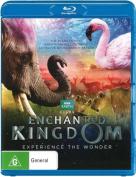 Enchanted Kingdom [Region B] [Blu-ray]