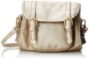POVERTY FLATS by rian Softy Small Cross Body Bag