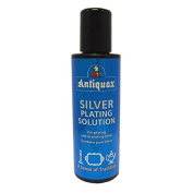 Antiquax Silver Plating Solution 100ml