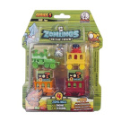 Magic Box Int. Zomlings Series 3 Train Blister Pack