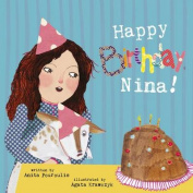 Happy Birthday, Nina!