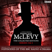 Mclevy the Collected Editions [Audio]