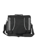 Grizzly- Street Line. mens Shoulder Bag with detachable shoulder strap, ideal for business or casual. 2 colour options