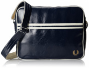 Fred Perry Classic Shoulder Bag in Navy