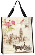 Clayre & Eef Women's Tote Bag various colours 39 x 34 cm