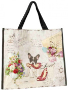 Clayre & Eef Women's Tote Bag various colours 42 x 37 cm