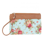 Clayre & Eef Women's Wristlet various colours 20 x 15 cm