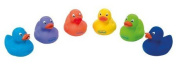 Olmitos Bath Ducks Colours