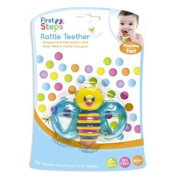 Water filled Rattle Teether