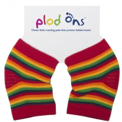 Plod Ons - Rainbow Print by Sock Ons